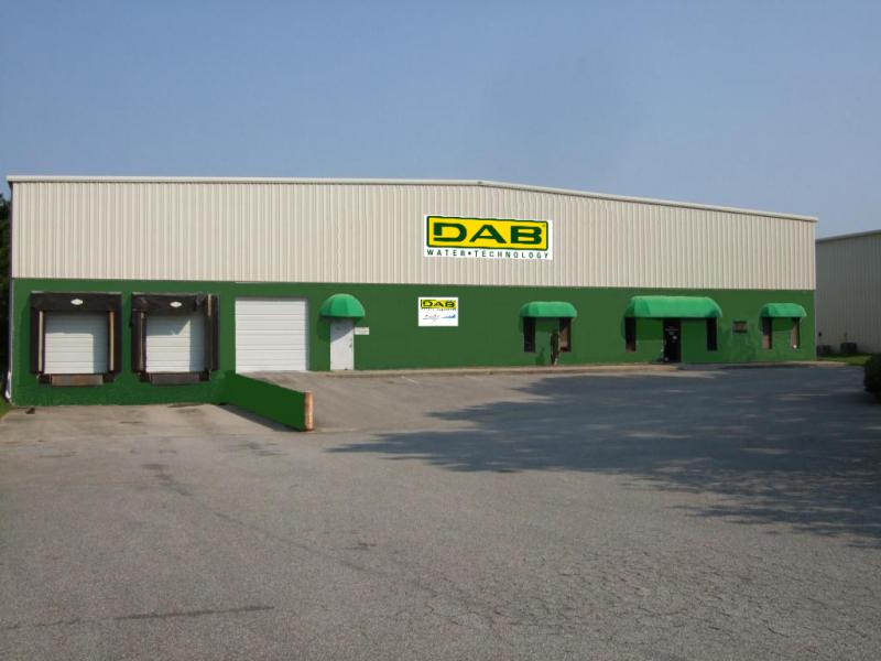 DAB Pumps Inc.
