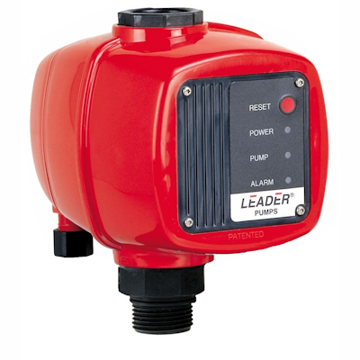HYDROTRONIC RED