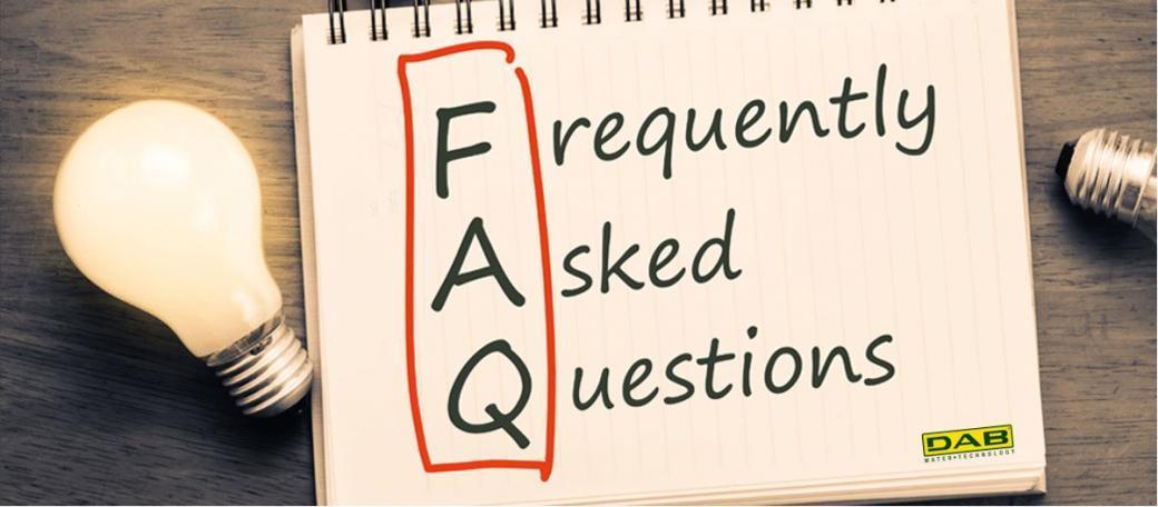 DAB FAQ