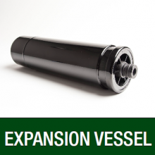Vessel expansion