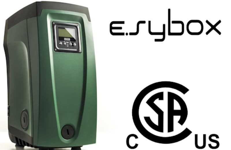 E.SYBOX CSA