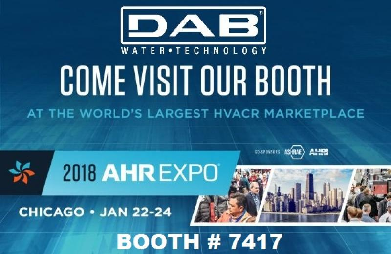 AHR Booth 7417