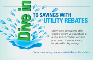 DIVE-IN energy savings