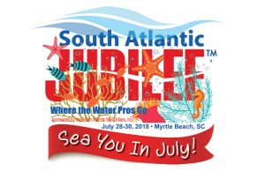 South Atlantic Jubilee 2018