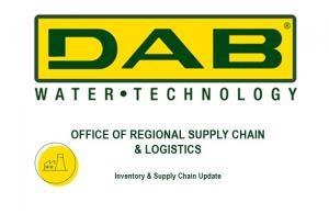 DAB Supply Chain